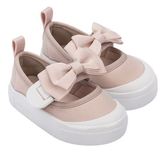 Sapatilha Mini Melissa Basic Bb