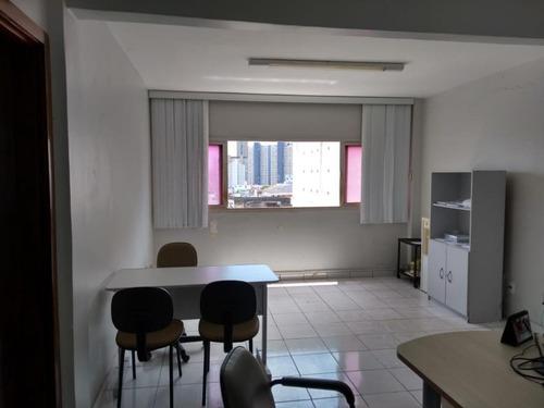 Imagem 1 de 5 de Sala À Venda, 39 M² Por R$ 50.000,00 - Cidade Alta - Natal/rn - Sa0049