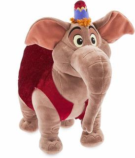 Peluche Abu Elefante Aladdin Original Disney