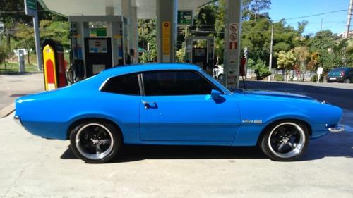 Ford Maverick V8 Reborn 1975 75 - Restaurado - Premium