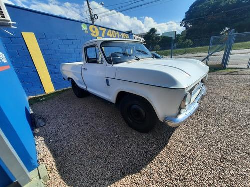 Chevrolet C 10 Diesel