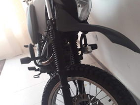 Moto Ttr 200 Akt