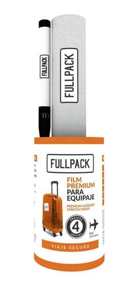 Film Protector Para Valijas Fullpack