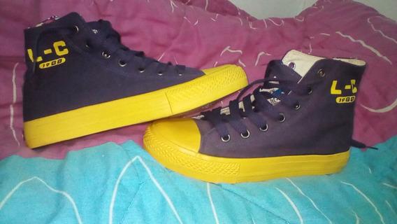 Zapatos Tipo Botin Converse