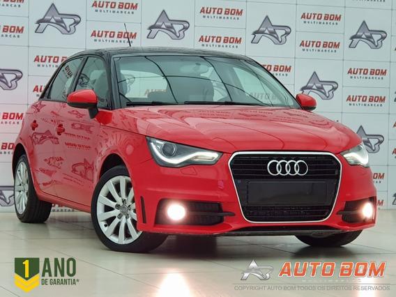 Audi A1 Sportback Attraction 1.4 Tfsi Impecável 2013