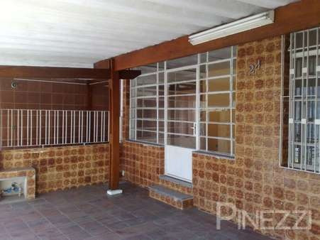 Casa Locação - Aca175