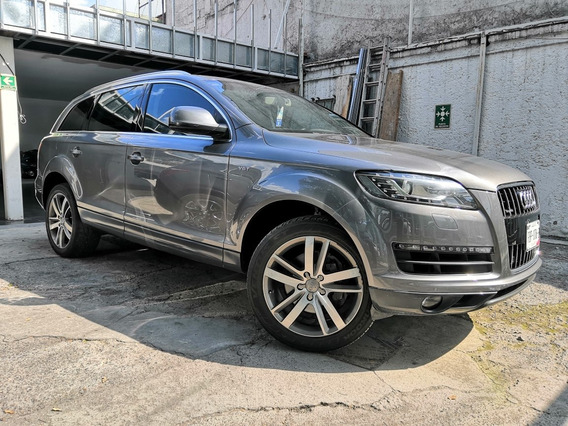 Audi Q7 3.0 Luxury V6 T At 2014