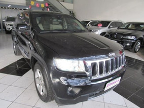 Jeep Grand Cherokee Limited 3.6 4x4 V6 Aut. Gasolina Autom