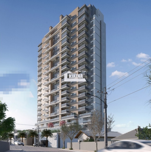 Imagem 1 de 10 de Apartamento Para Venda - 02950.9032