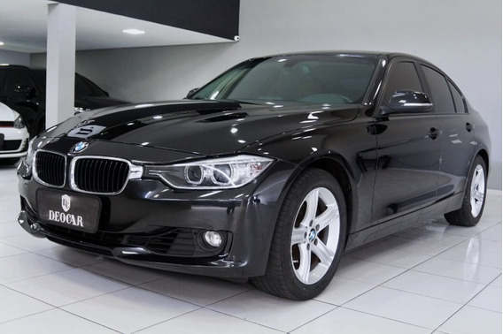 Bmw 320i Sport 2.0 Turbo-2013/2014