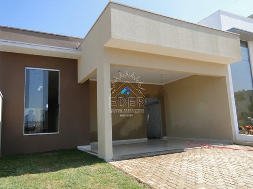 Imagem 1 de 15 de Casa Em Condominio - Parque Atlanta - Ref: 2657 - V-2657