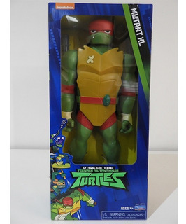 Tortugas Ninja Rise Of The Teenage Mutant Muñeco 81510