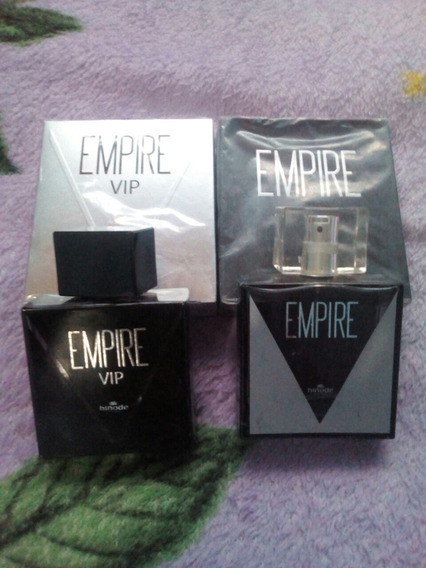 Empire Hinode Leve 3 Pague 2
