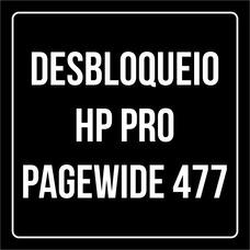 Desbloqueio Hp Pro 477