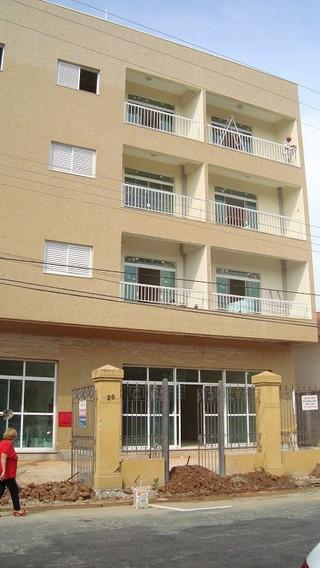 Apartamento Para Aluguel, 2 Dormitórios, Centro - Guaratinguetá - 901