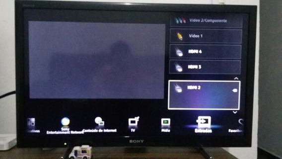 Tv Sony Smart 32