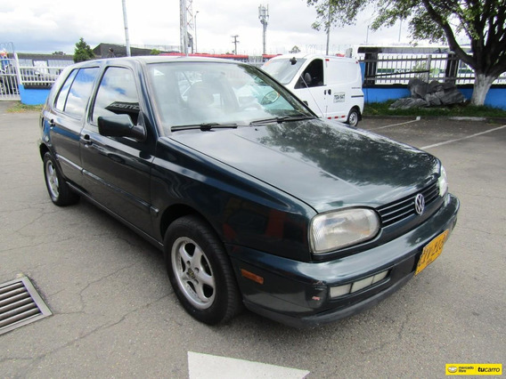 Volkswagen Golf Manhatta