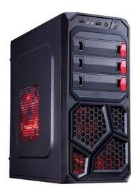 Computador Gamer Para Jogos Amd Novo - Na Caixa