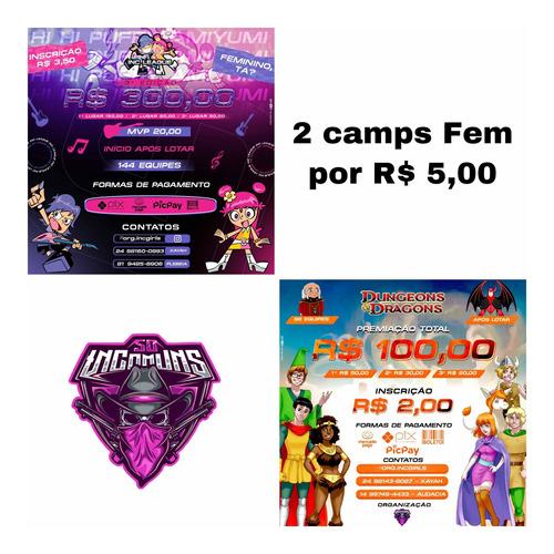 Campeonato Feminino