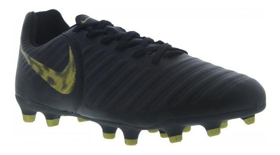 Chuteira Nike Campo Tiempo Legend 7 Club Adulto Ao2597-077