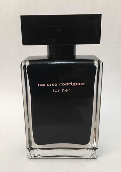 Perfume Narciso Rodriguez For Her Edt - Usado