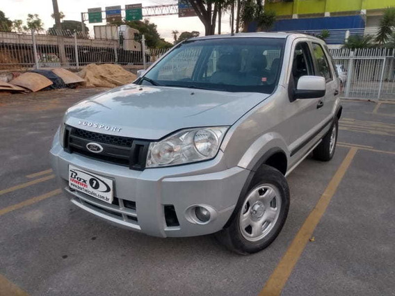 Ford Ecosport Xls 2.0 16v(sp)(aut.) 4p 2008