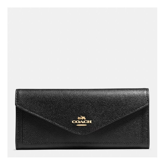 Carteira Soft Wallet Coach