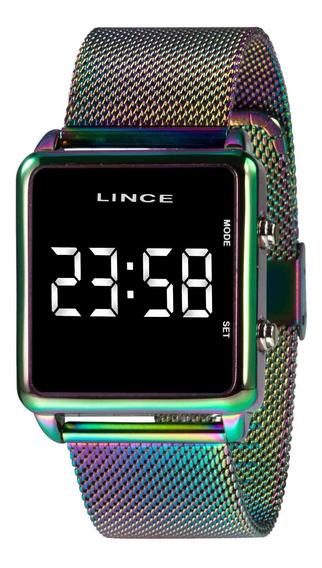 Relógio Lince Masculino Mdt4619l Bxqx Culticor - Refinado
