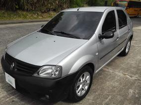 Renault Logan Familier 1.4 2010 (958)