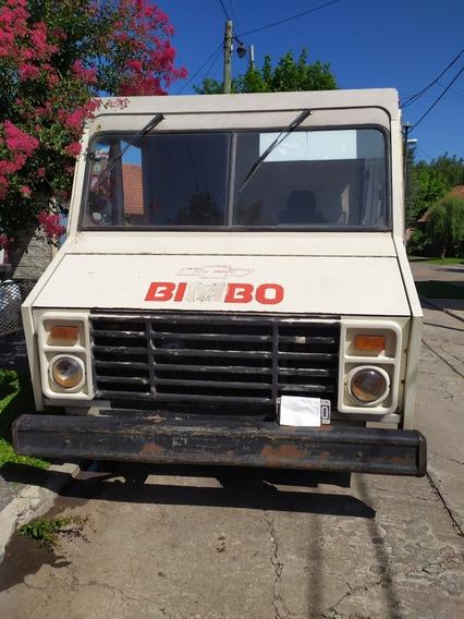 Chevrolet Bimbo