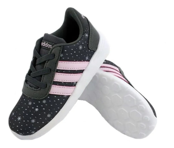 Zapatillas adidas Lite Racer Infantil Niña 35651 Empo2000