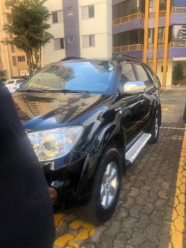 Toyota Hillux Sw4 Gasolina7 Lugares