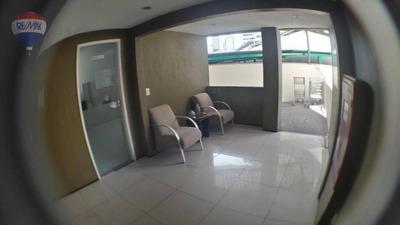 Apartamento Próximo Ao Iguatemi - Ap0075