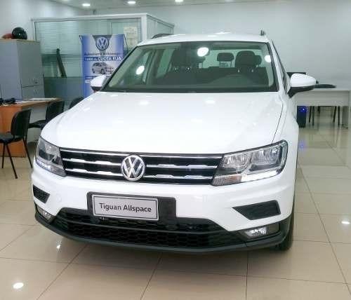 Volkswagen Tiguan Allspace 2020 1.4 Tsi Trendline 150cv 3