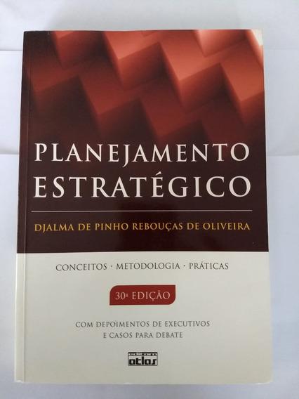 Planejamento Estratégico Conceitos Metodologia...