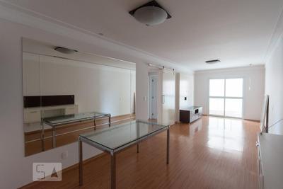 Apartamento No 3º Andar Mobiliado Com 3 Dormitórios E 2 Garagens - Id: 892934436 - 234436