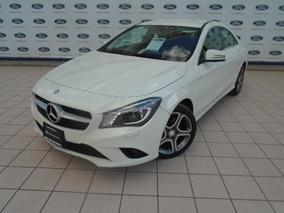 Mercedes-benz Clase Cla 1.6 200 Cgi Sport