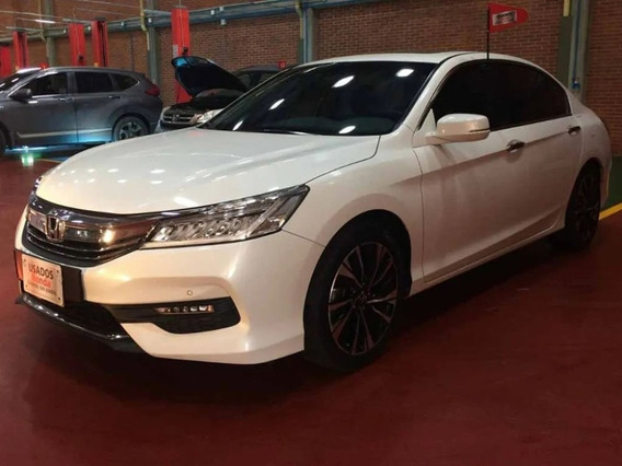 Honda Accord Ex V6 2016 Iro 746