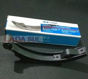 Sapata Meia Lua Tensora Corrente Motor Lada Niva Laika 1.6
