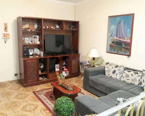Casa 132m², 3 Dormitorios,  1 Vagas - Parque Imperial - Ca1558