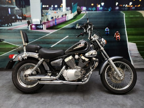 Yamaha Xvs 250 Virago 2001/2001