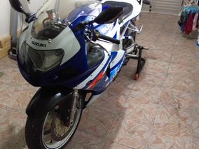 Suzuki Gsxr750 Srad 2001