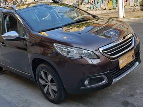 Peugeot 2008 1.6 16v Griffe Flex 5p Impecável, Revisado!