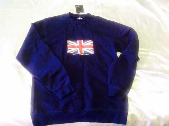 Sudadera Harrods Made In England