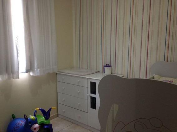 Apartamento Com 3 Quartos Para Comprar No Jardim Riacho Das Pedras Em Contagem/mg - 6418