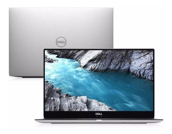 Notebook Dell Xps 9370 8ª Gen I5- 8gb - 256gb 4k + 12x Nfe