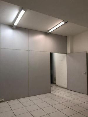 Loja Para Alugar, 66 M² Por R$ 1.500/mês - Campos Elíseos - São Paulo/sp - Lo0028