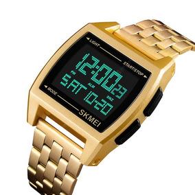 Relógio Skmei 1368 Digital Esportivo Original Retrô Fashion