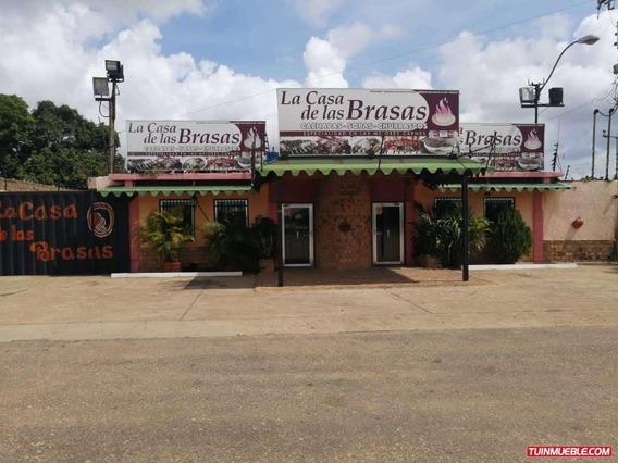 Paseo Real Bienes Raices Ca Vende Restaurant Casa De Brasas