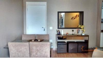 Apartamento Com 2 Dormitórios À Venda, 51 M² Por R$ 195.000 - Taquara - Rio De Janeiro/rj - Ap0213